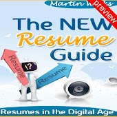 The NEW Resumes Guide Preview