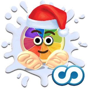 Fruits & Fun Xmas for PC and MAC