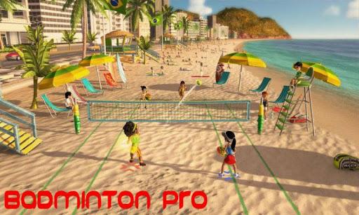 【免費體育競技App】Badminton Pro-APP點子