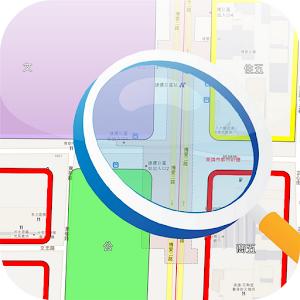土地使用分區 1.0 工具 App LOGO-APP開箱王
