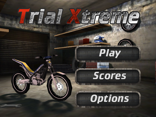 Trial Xtreme Free 1.31 Screenshots 5