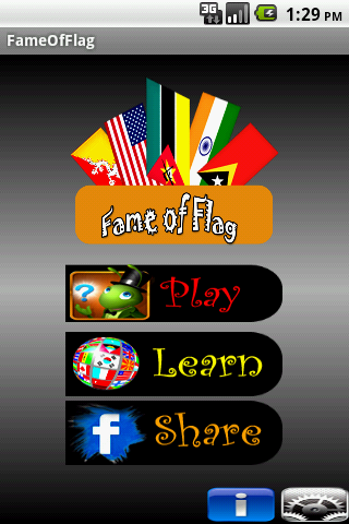 Fame Of Flag