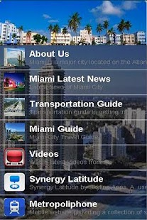 Miami City - screenshot thumbnail