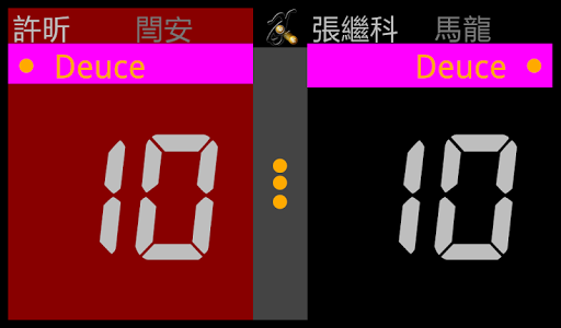 【免費運動App】藍牙桌球計分器(專業版)-APP點子