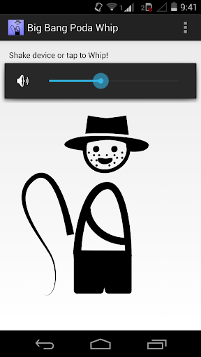 【免費娛樂App】Big Bang Poda Whip-APP點子