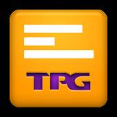 TPG Monitor