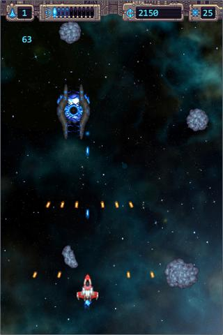 Stardust Battle Free - screenshot