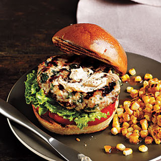Southwest Turkey Burgers