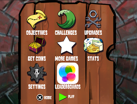 Adventure Rats - Sewer Surfer apk screenshot