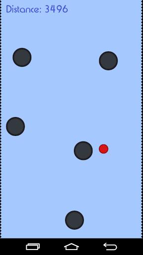 【免費休閒App】Crazy Dot Game-APP點子