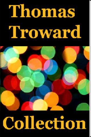 Thomas Troward Collection