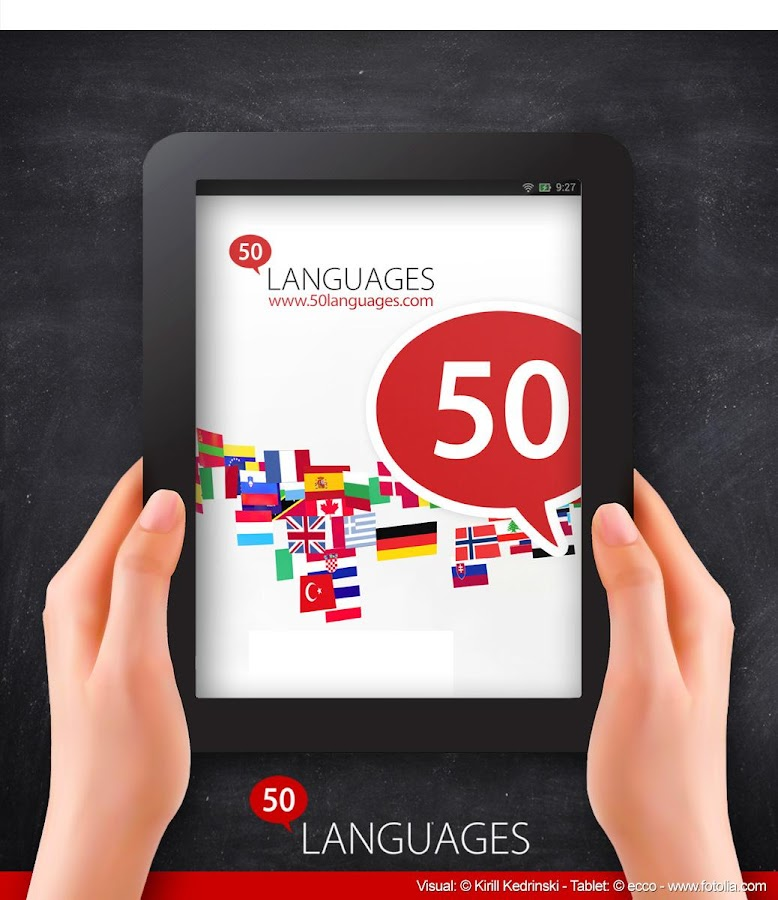 Learn Georgian - 50 languages- screenshot