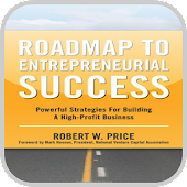 Roadmap to Entrepreneurial