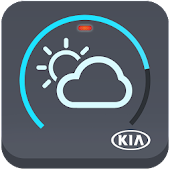 KIA Weather Widget