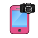 AnyTimeSilentCamera Pro icon