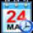 Date Calcs logo