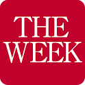 The Week magazine icon