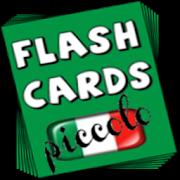 Italian Droid FlashCards free