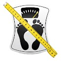 Weight Diary Plus icon