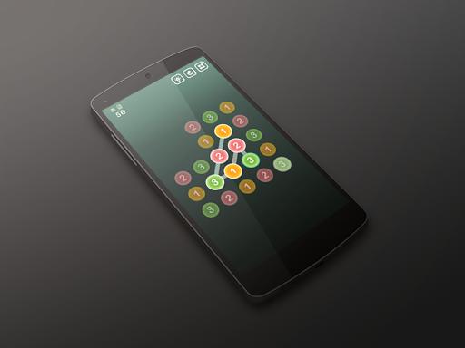 NumberLink - Link number dots