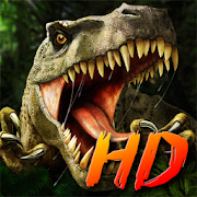 Game Carnivores: Dinosaur Hunter HD APK for Windows Phone