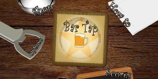 Bar Tap Game