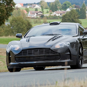 Aston Martin Mansory Wallpaper
