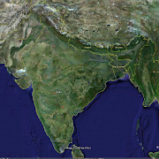 Sattlite Map Of India.Isro Bhuvan Indian Live Aplicacions En Google Play