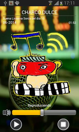 Radio Charco Dulce
