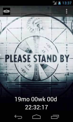 Vault-Tec Corp.: Countdown
