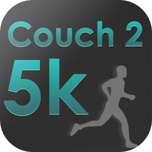 Couch potato to 5k driverlayer search engine for Couch 5k app