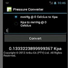 Super Pressure Converter icon