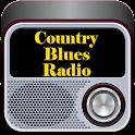 Country Blues Radio
