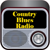 Country Blues Radio