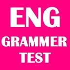 English Grammer Test GK