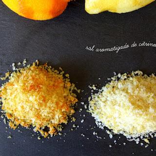 Citrus Salt.