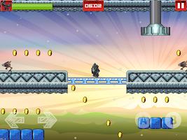 Screenshot of Boris Arm Robot - Epic Revenge