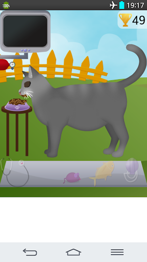 Cat Pregnancy Games for PC