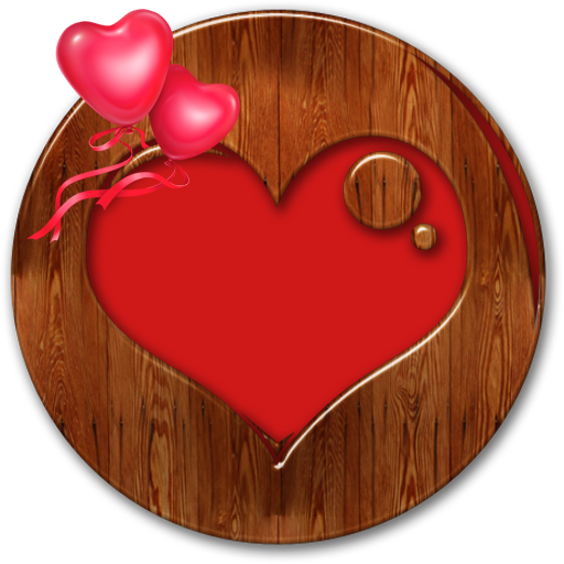 Heart Photo Frame Effects - Apps on Google Play