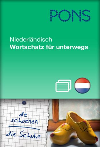 PONS Niederländisch Wortschatz