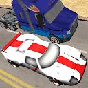 Desert Traffic Race APK