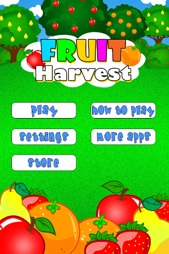 Download Fruit Shoot Android Game | AppsApk