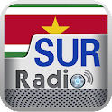 Radio Suriname icon