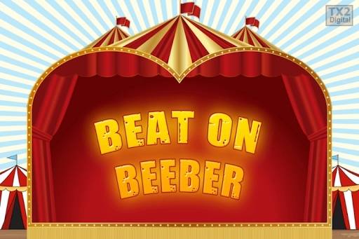 Beat On Beeber