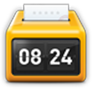 Time Sheet Complete 0.1 Icon