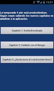 Cálico Electrónico - screenshot thumbnail