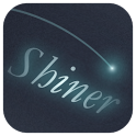 Shiner GO Getjar Theme icon