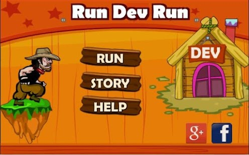 Run Dev Run- screenshot thumbnail