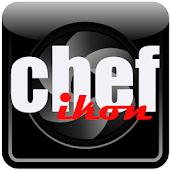 Chef Ikon