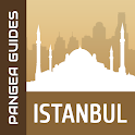 Istanbul Travel -Pangea Guides icon
